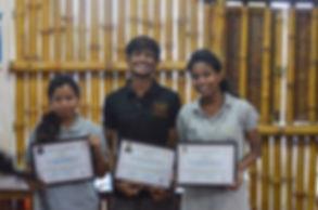 Calcutta-Jeunes-remise-diplome-ceremony-