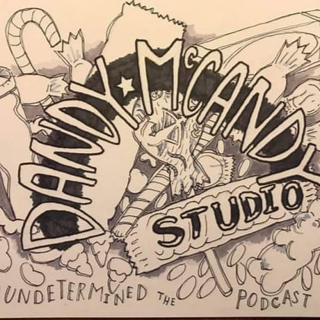 Seven Black's Studio Design!
