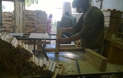Workshop work