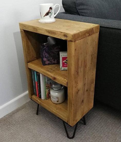 Bookshelf/Bedside Storage
