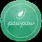 Pawpaw Menu Style Logo without Hashtag.p