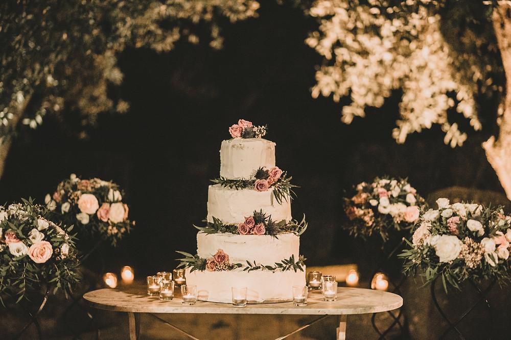 torta nuziale nozze roma matrimonio roma catering le 7 fonti