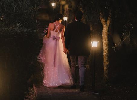Il Matrimonio di Giulia & Marco