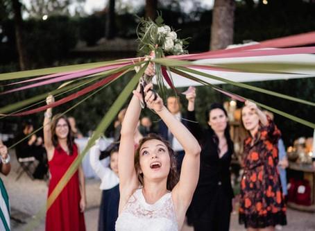 Il Bouquet Gitano