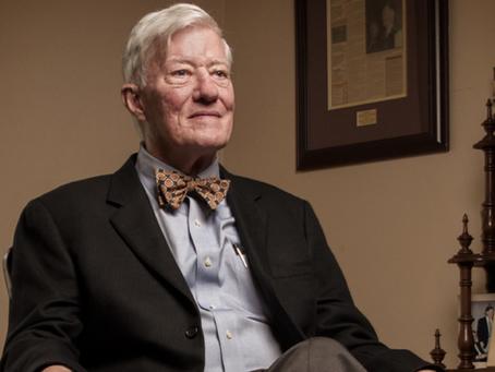Defining Moments: Insights into the Lawyer's Soul—Sandy D'Alemberte