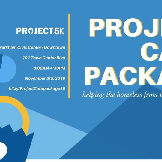 Project Care Package