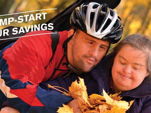 Jump Start Your Savings with ABLE United & Enter to win $1000 deposit