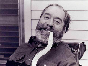 Ed Roberts: Self-Advocacy Pioneer & Father of the Independent Living Movement