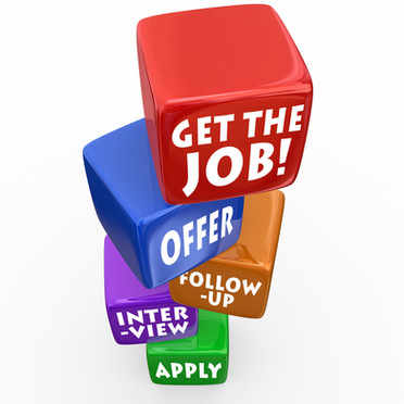 application resume advice flsand