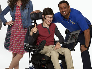 """Self-Advocate About """"Speechless"""""""