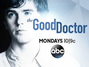 """The Good Doctor"" is In"