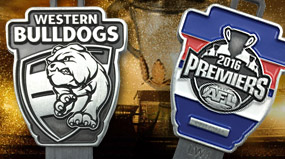 2016 Bulldogs Premiers
