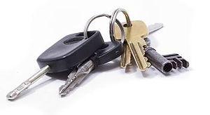 Childers Locksmith car key