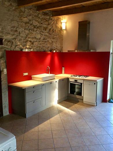 cuisine modèle cottage