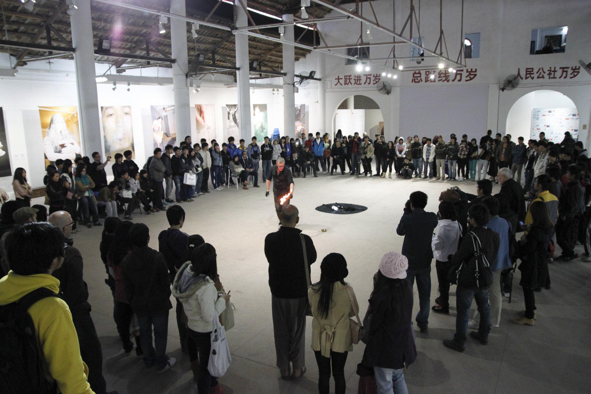 Guangzhou Live, China  2013