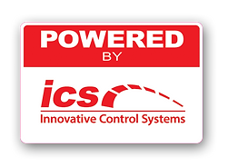 VFD Panel, Powered by Innovative Control Systems (ICS)
