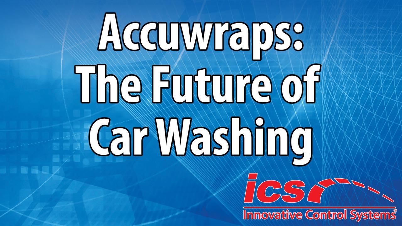 Accuwrap: The Future of Car Washing
