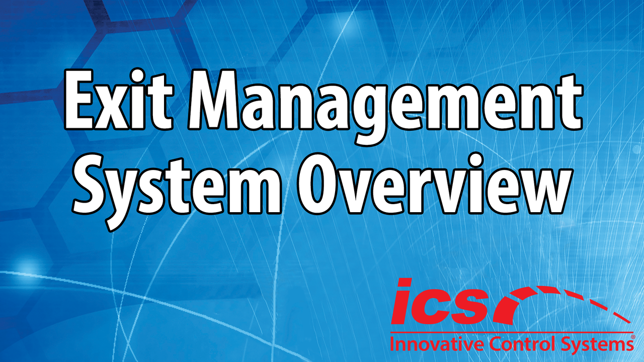 Exit Management System Overview