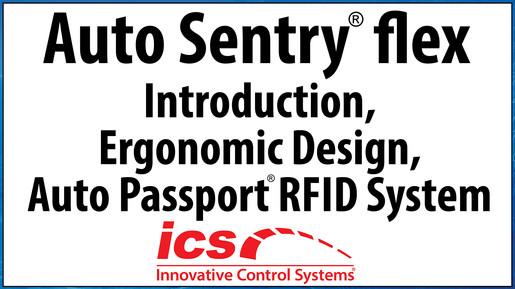 Auto Sentry flex HD
