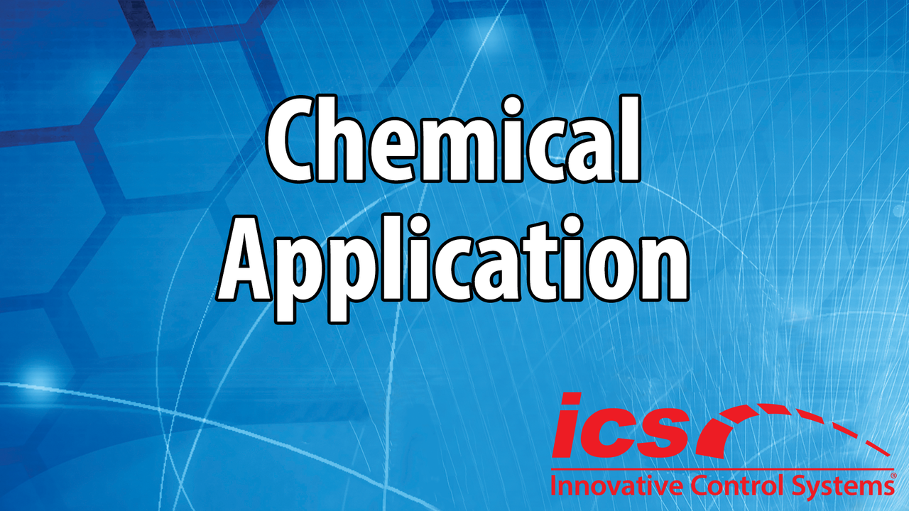 Chemical Application