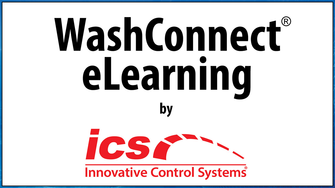 eLearning Car Wash Training System Overview