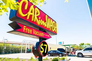 CARisma Wash, Car Wash, 4510 Telephone Rd. Houston, TX 77087