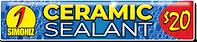 Car Wash, Ceramic Sealant $20, CARisma Wash, Houston, TX