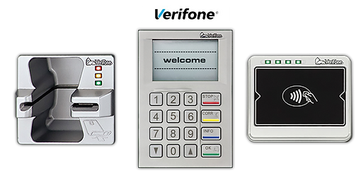 VeriFone readers, Unattended EMV Payment Solution, Innovative Control Systems (ICS)., icscarwashsystems.com