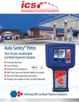 EMV PCI Solutions by Innovative Control Systems (ICS)