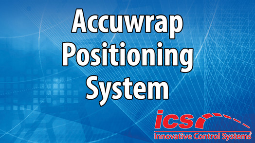 Accuwrap Positioning System