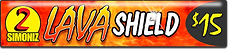 CARisma Wash, Lava Shield $15