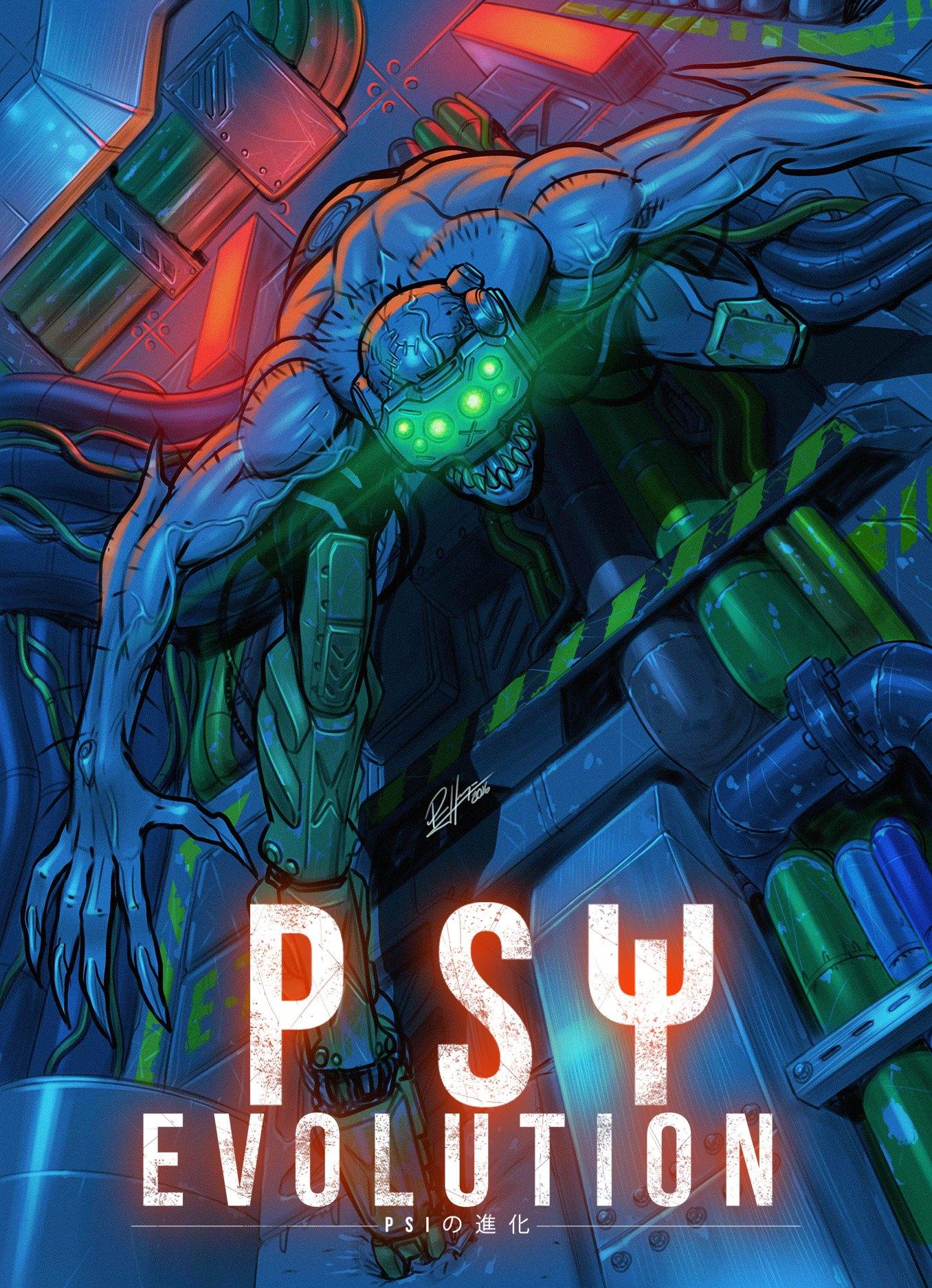 PSI Revolution