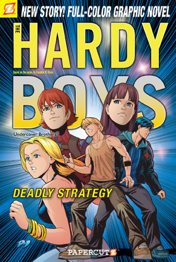 The Hard Boys Vol. 20