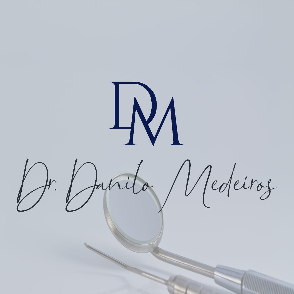 Dr Danilo Medeiros