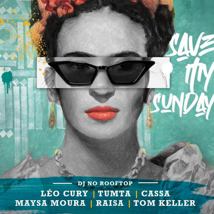 25/10 - Lista Social Unissex - Highline Bar - Save my Sunday