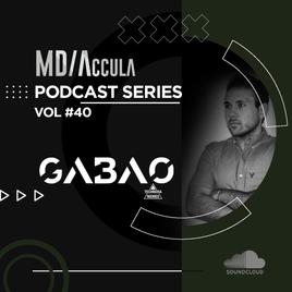 MDAccula Podcast Series Vol #40 - Gabão