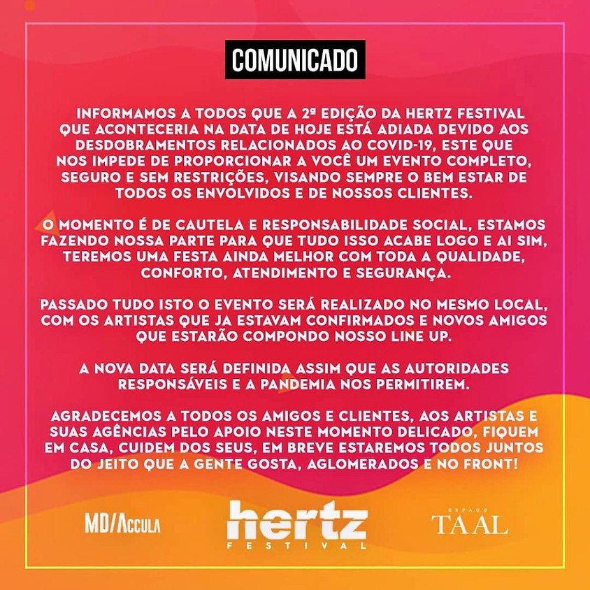 09/10   Hertz Festival #2