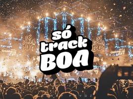 Promoção STB você em 5 eventos na Faixa !!!
