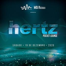 19/12 - Hertz Pocket Lounge