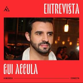 Entrevista com Guilherme Accula (MDAccula)