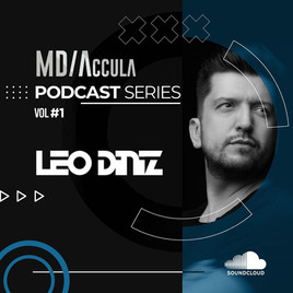 MDAccula Podcast Series Vol #1 - Leo Diniz