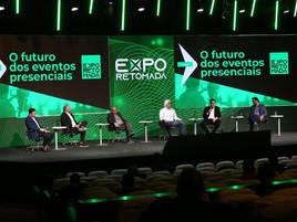 Prefeitura de São Paulo flexibiliza realização de eventos na cidade