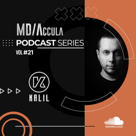 MDAccula Podcast Series Vol #21 - Kalil