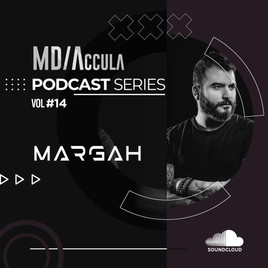 MDAccula Podcast Series Vol #14 - Margah