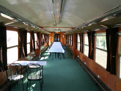 """Voitures style """"Orient Express"""""""