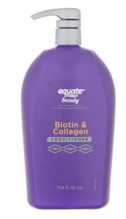 Equate Biotin & Collagen Cond.