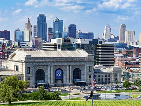Labor Day Weekend in KC