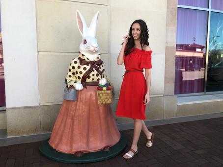 Local Easter Activities