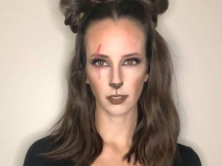 Easy Halloween Looks