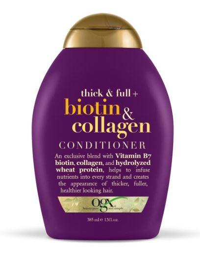 OGX Biotin & Collagen Cond.